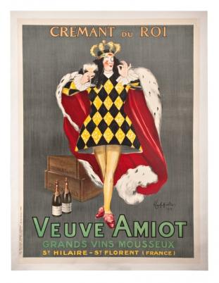 Crémant du Roi Veuve Amiot